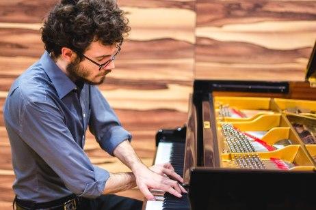 Concert Hochschule für Musik Würzburg