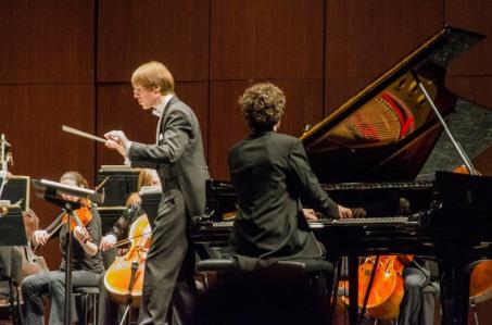 Finale Beethoven Concerto 3 Joshua Rupley Vladimir Kern NMPhil