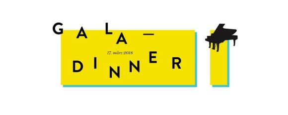 Gala Dinner Einladung
